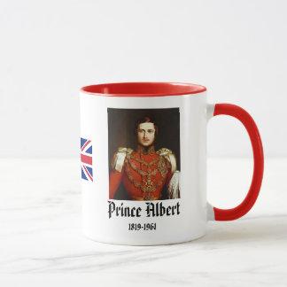 Tasse der Königin-Victoria* Prinz-Albert