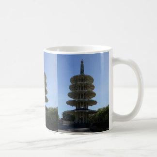 Tasse der San Francisco Japantown