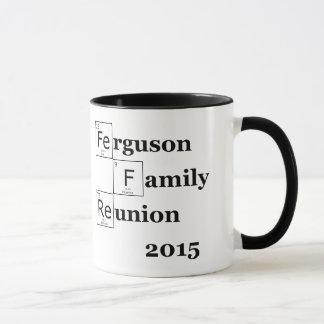 Tasse des Kaffees FFR2015