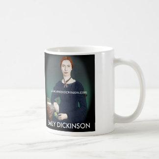 Tasse Emilys Dickinson