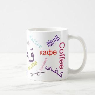 TASSE für Kaffee