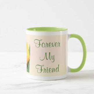 Tasse für Stieftochter - zuerst und für immer