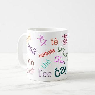 TASSE für Tee