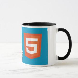 Tasse HTML 5