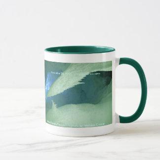 Tasse/innerhalb einer Eis-Höhle Tasse