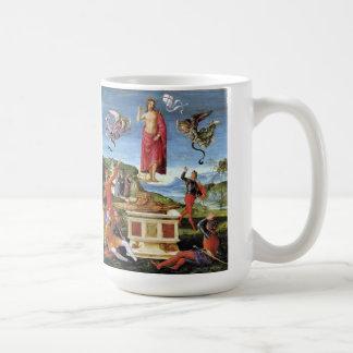 Tasse: Kinnaird Auferstehung Kaffeetasse