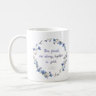 Tasse mit Anne-Zitat