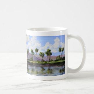 Tasse Palm Desert III