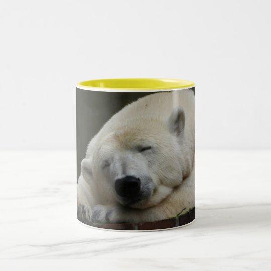 Tasse Schlummerbär