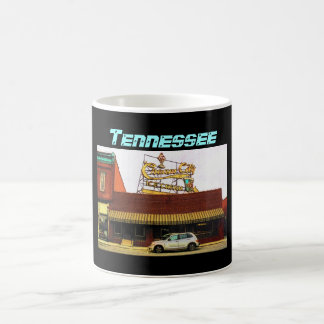 Tasse Tennessees (Cookeville) - besonders