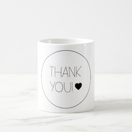 Tasse - Thank you!