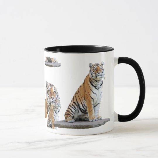 "Tasse ""Tiger"" 01"