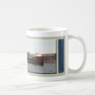 Tasse Wechselstroms Dinkey Kaffeetasse
