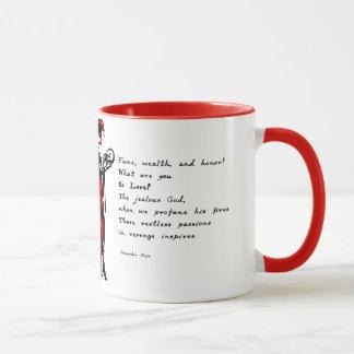 Tassen - die Ketten, die wir zur Liebe tragen