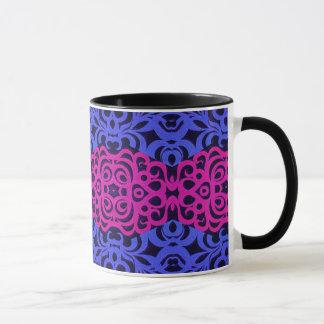 Tassen-Inder-Art Tasse