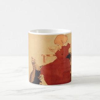 Tassen-Kaffeetasse-Kakao-heiße Kaffeetasse