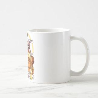 Tassenapfel-Jack Kaffeetasse