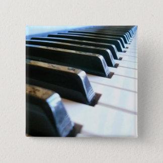 Tastatur Quadratischer Button 5,1 Cm