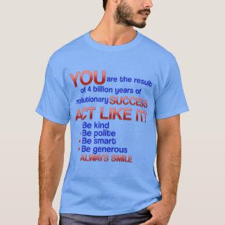 Tat mögen es! T-Shirt