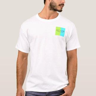 TAT, zum von Mitgliedstaat ZU KURIEREN! T-Shirt