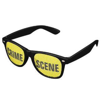 Tatort Sonnenbrille