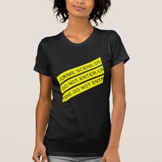 Tatort T-Shirt