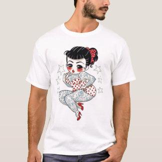 tätowiertes tessie T-Shirt