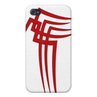 Tätowierung Schutzhülle Fürs iPhone 4