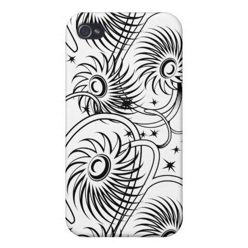 Tätowierungs-Entwurf Hülle Fürs iPhone 4