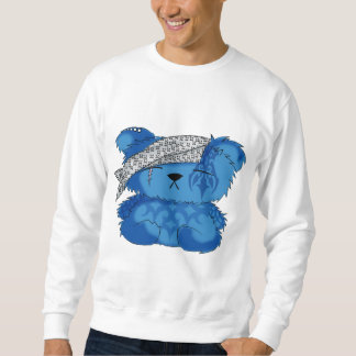 Tätowierungsbär Sweatshirt