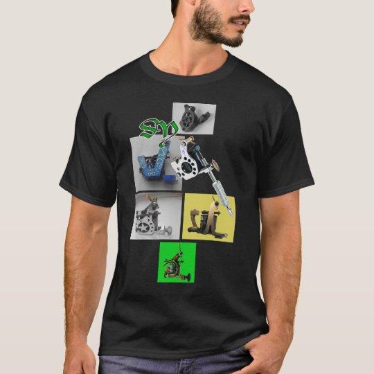 tattoo_guns T-Shirt