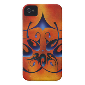Tattoomissia V1 - firebird iPhone 4 Case-Mate Hüllen