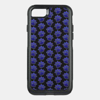 Tatzen-Druck iPhone 8/7 Otterbox Fall