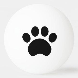 Tatzen-Druck-Klingeln Pong Ball Ping-Pong Ball