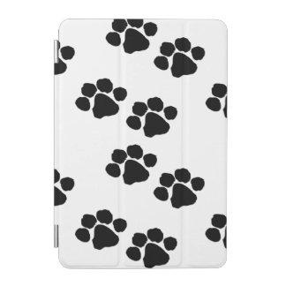 Tatzen-Drucke für Haustier-Inhaber iPad Mini Hülle