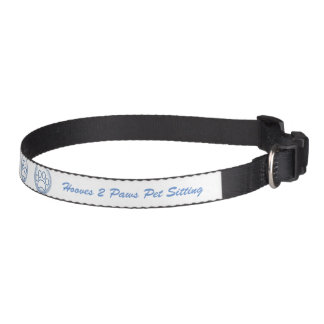 Tatzen-Hundehalsband der Huf-2 Hundehalsband