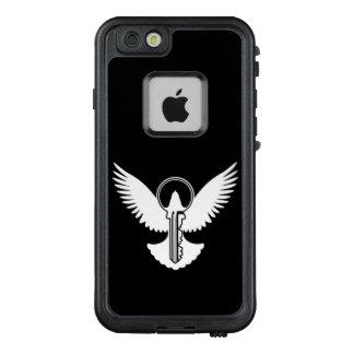 Taube mit Schlüssel LifeProof FRÄ' iPhone 6/6s Hülle