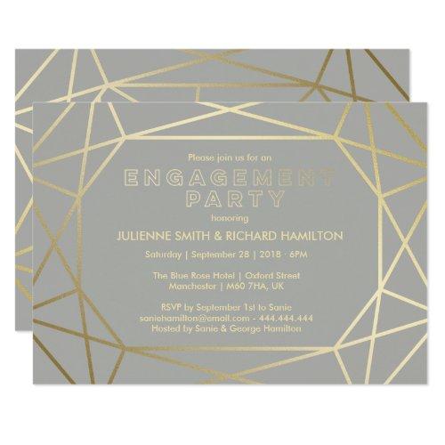 Graue Einladungen Goldene Hochzeit Gestalten Online Selbst