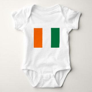 Taubenschlag d ` Ivoire Baby Strampler