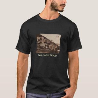 Taubenschlag de Azur Frankreich Nice Le Mont Boron T-Shirt