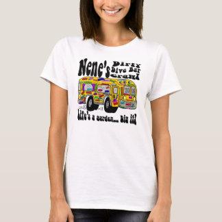 Tauchen-Bar-Schleichen T-Shirt