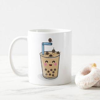 TauchensBoba Perlen-Tee-Tasse Kaffeetasse