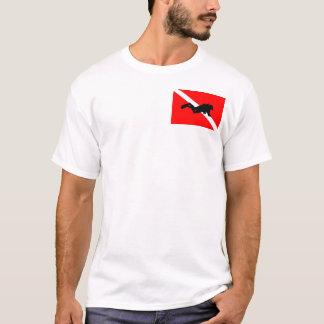 Taucher T T-Shirt