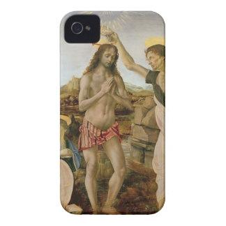 Taufe von Christus iPhone 4 Cover