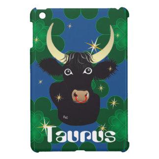 Taurus April 21 to May 20 iPad Mini Hülle