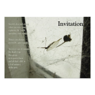 Täuschung Personalisierte Einladungen