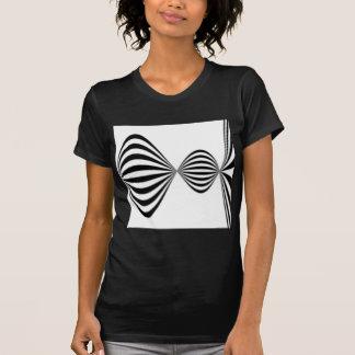 Täuschungshintergrund T-Shirts