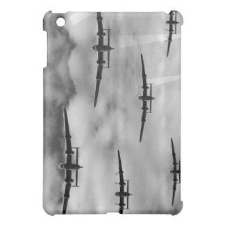 Tausend Bomber-Überfall iPad Mini Hülle