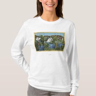 Tausend Frühlinge, Identifikation - T-Shirt