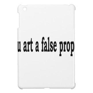 Tausend-Kunst ein falscher Prophet iPad Mini Hülle